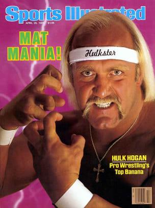 Back in Time: March 31 - 2 - Hulk Hogan