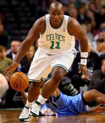 NBA Nicknames - 38 - Glen Davis
