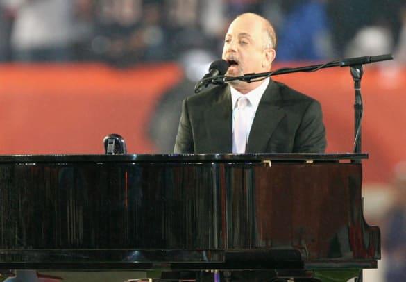 Back in Time: June 22 - 1 -  Billy Joel