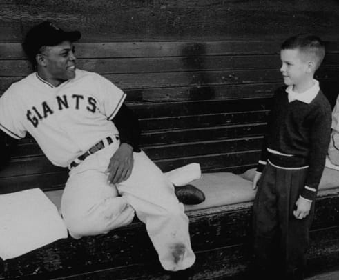 Hank Aaron: A Legend Looks Back - 2