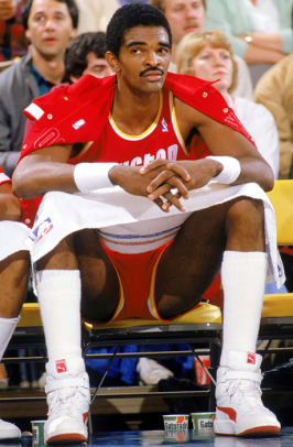 Memorable Moments of the NBA Finals - 20 - Ralph Sampson