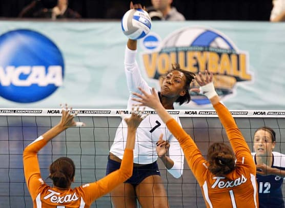 The Most Revered Streaks in Sports - 33 - Penn State volleyball