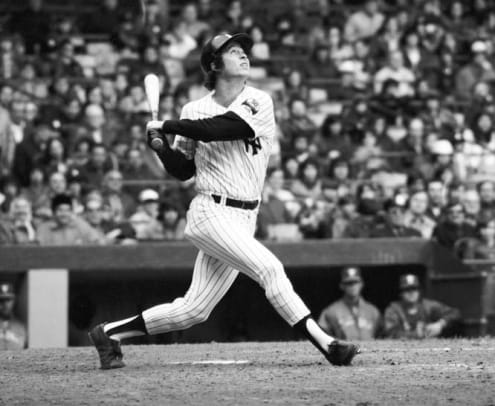 Back in Time: August 7 - 2 - Bobby Murcer