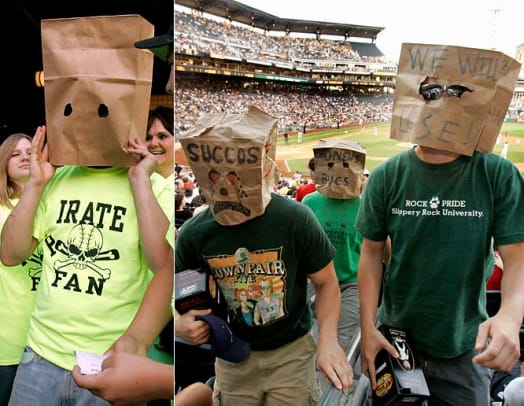 Long-Term Losers - 1 - Pittsburgh Pirates