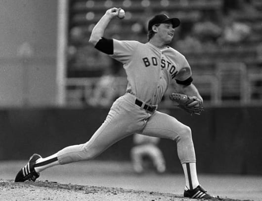 Back in Time: May 20 - 2 - Roger Clemens