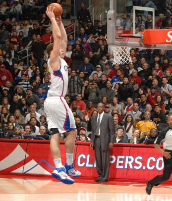 NBA's Greatest Rookies Of All Time - 1 - Blake Griffin