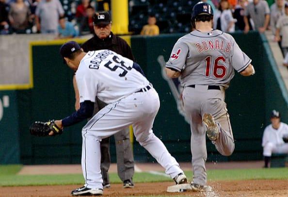 MLB's Worst Blown Calls - 1 - Jim Joyce