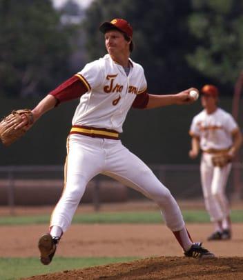 Randy Johnson Through The Years - 2 - 1985