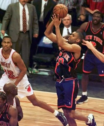 Top Game 5s in NBA History - 2 - Knicks at Heat