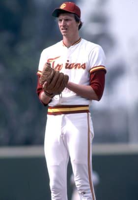 Randy Johnson Through The Years - 1 - 1985