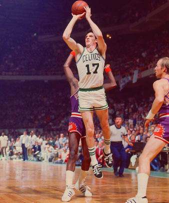 Top Game 5s in NBA History - 11 - Suns at Celtics