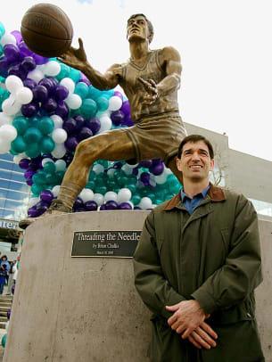 John Stockton's Hall of Fame Career - 14