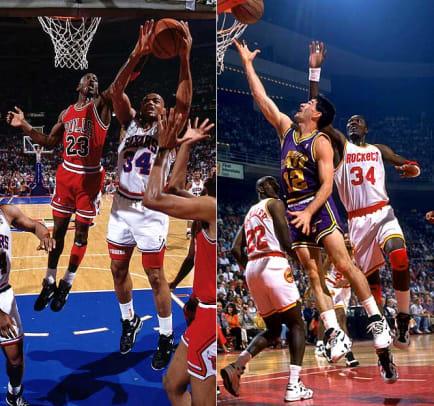 NBA's Best Draft Classes - 1 - 1984
