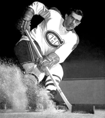 Back in Time: October 19 - 1 - Maurice Richard