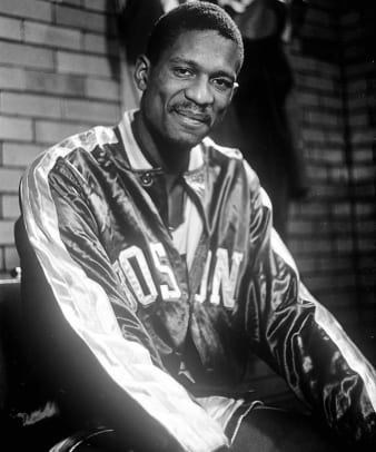 Back in Time: November 16 - 1 - Bill Russell