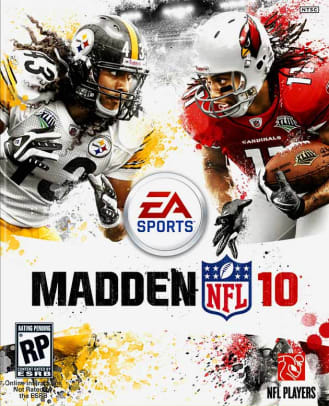 The Madden Cover Curse - 11