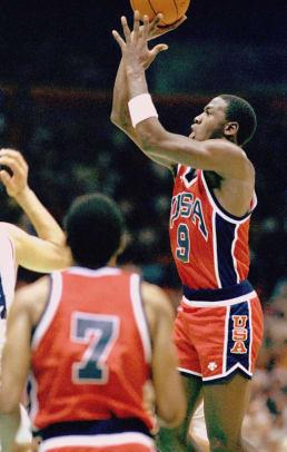 Michael Jordan's Hall of Fame Career - 2