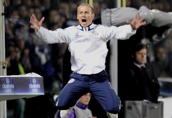 Best of Jurgen Klinsmann - 1