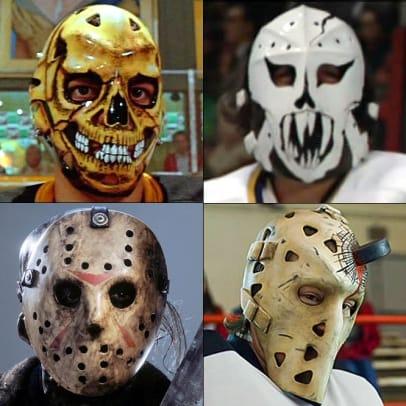 Hockey Fright Night - 1