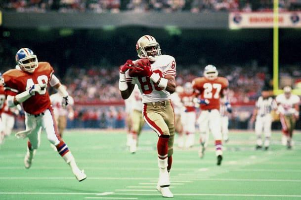 The 10 Worst Super Bowls - 1 - Super Bowl XXIV