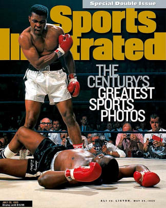 Top 10 All-Time Greatest Heavyweights - 10 - Muhammad Ali