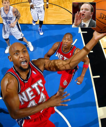 Memorable Losing Streaks - 1 - New Jersey Nets