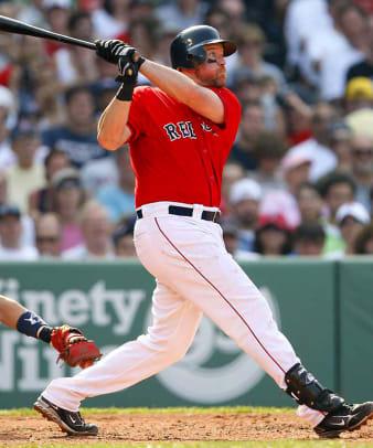 "Baseball Nicknames - 15 - Sean ""The Mayor"" Casey"
