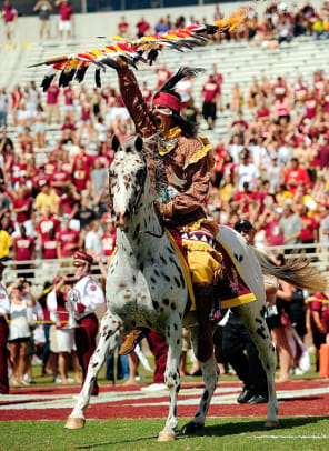 Florida State: Chief Osceola
