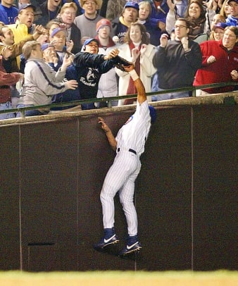2000s: Top 10 MLB Games - 2 - Marlins 8, Cubs 3 | Game 6, 2003 NLCS