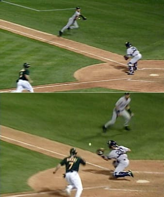 2000s: Top 10 MLB Games - 1 - Yankees 1, A's 0 | Game 3, 2001 ALDS