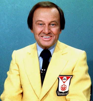SI.com's Top 20 All-Time Sportscasters - 20 - Jim McKay