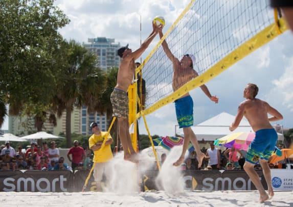 Cool Summer Sports! - 1 - Slide Title