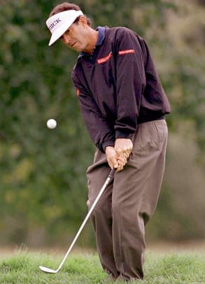 Memorable Losing Streaks - 19 - Chip Beck