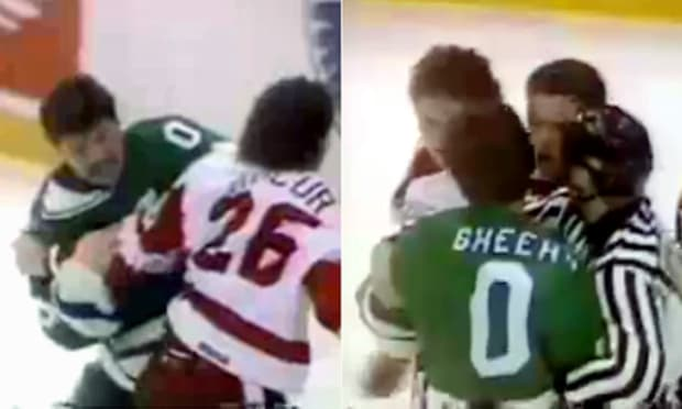 Greatest NHL Players By Jersey Number - 2 - 0 - Neil Sheehy