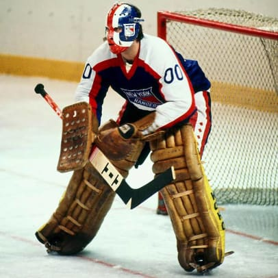 Greatest NHL Players By Jersey Number - 1 - 00 - John Davidson