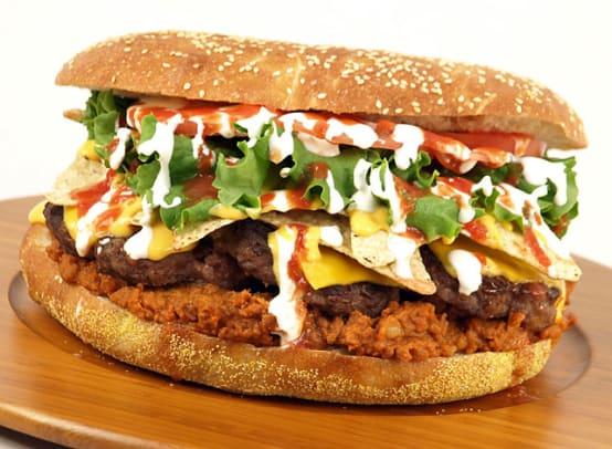 Top 10 Minor League Ballpark Foods - 1 - West Michigan Whitecaps