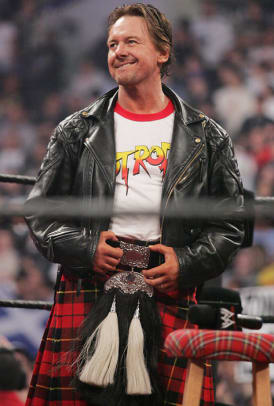 """Legends of Professional Wrestling - 21 - """"Rowdy"""" Roddy Piper"""