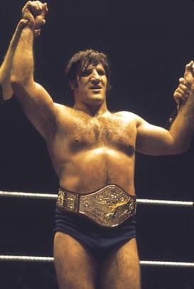 Legends of Professional Wrestling - 1 - Bruno Sammartino