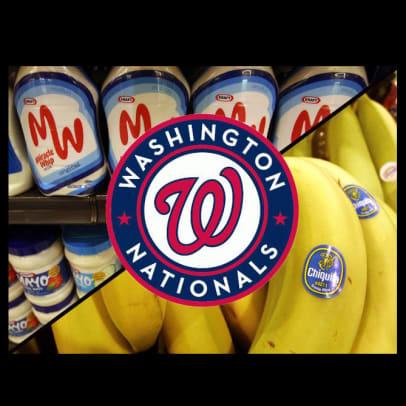 Wild Baseball Superstitions - 7 - Washington Nationals