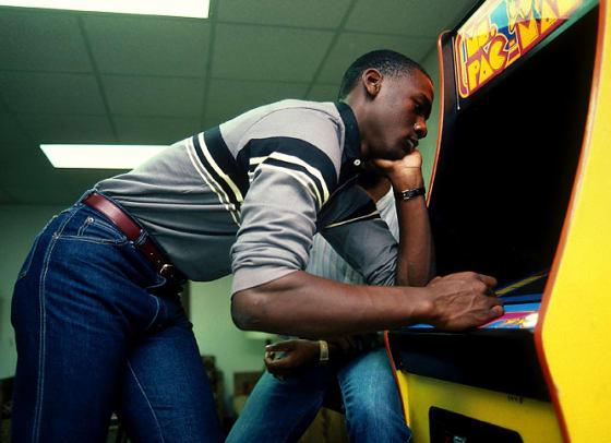 Michael Jordan: The College Years - 2 - Michael Jordan