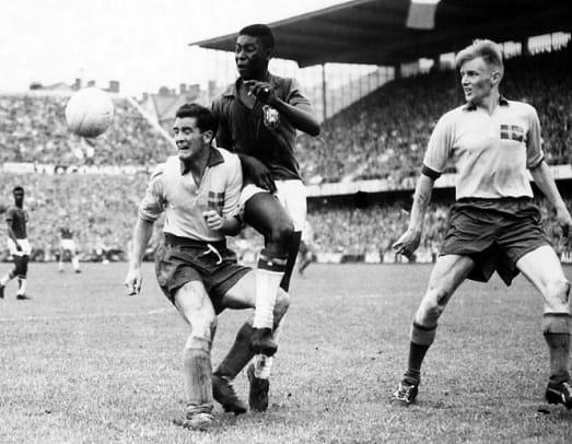 Back in Time: June 29 - 1 - Pele