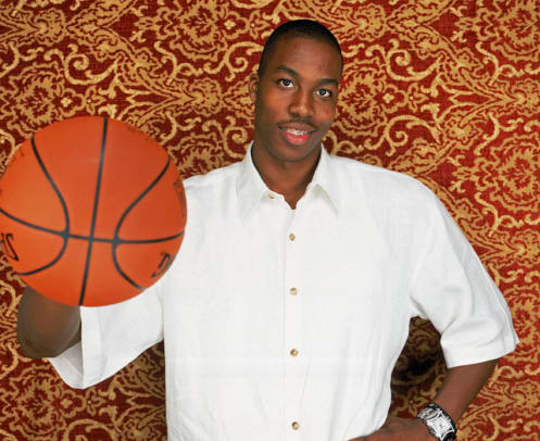 Reactions to LeBron's Announcement - 1 - Dwight Howard