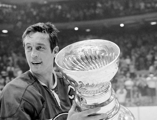 Back in Time: May 18 - 1 - Montreal Canadiens