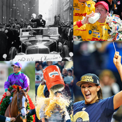 It All Started When... - 1 - The Origin of Some Famous Celebrations