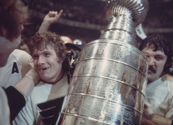 All-Time Great Stanley Cup Captains - 10 - Bobby Clarke