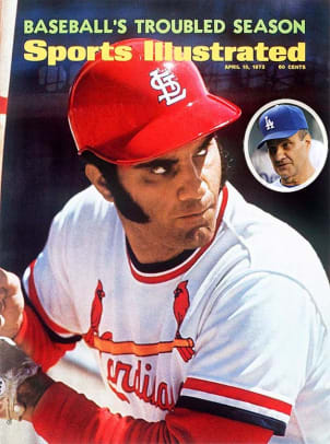 When MLB Managers Were Players - 1 - Joe Torre