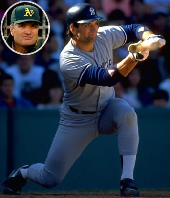 When MLB Managers Were Players - 15 - Bob Geren