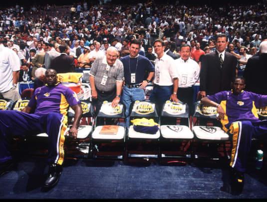 Memorable Sports Rivalries - 2 - Shaquille O'Neal vs. Kobe Bryant