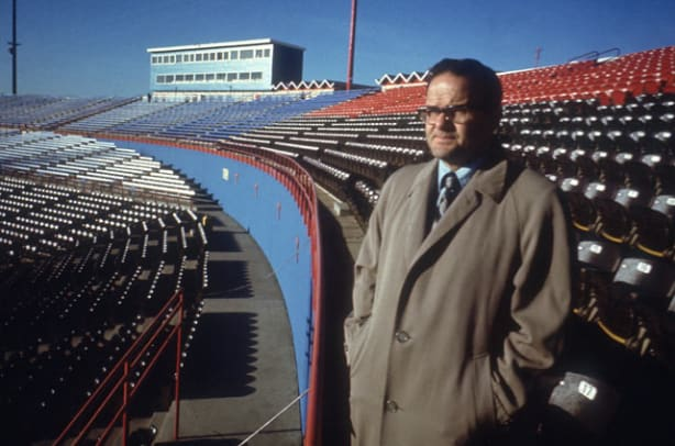 Back in Time: February 8 - 1 - Lamar Hunt