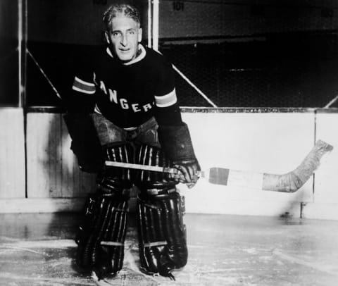 All-Time Oldest NHL Players - 12 - Lester Patrick